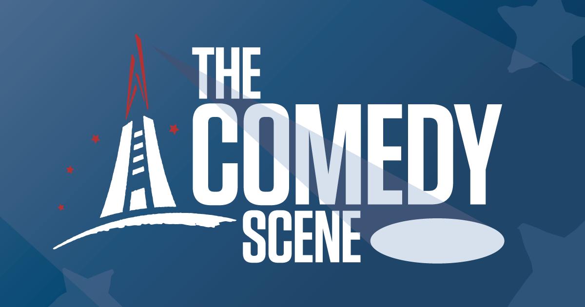 The Comedy Scene